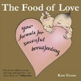 The Food of Love, Kate Evans