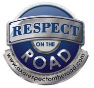 Axa respect on the road