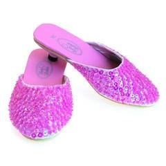 Sequin-mules