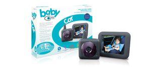 BabyCam Car