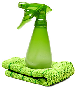 Green-cleaning-solutions