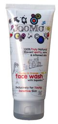 JooMo Face Wash