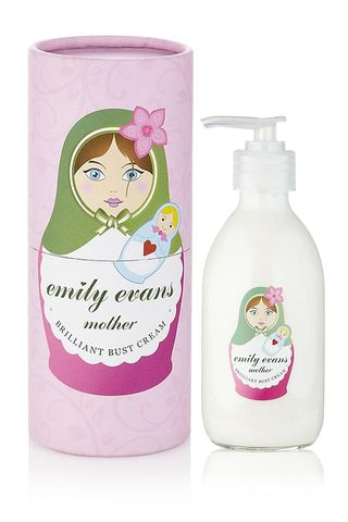 Emily Evans Brilliant Bust Cream