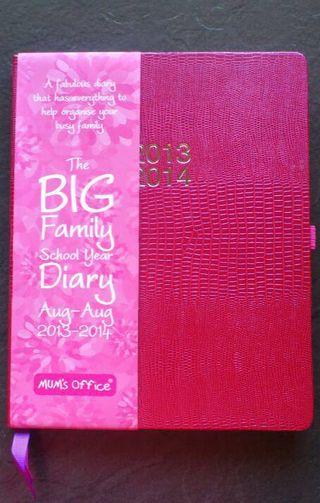 The-big-family-school-year-diary