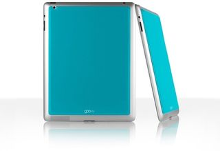 Goo.ey skin for iPad