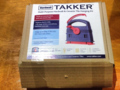 Hardwall Takker Kit