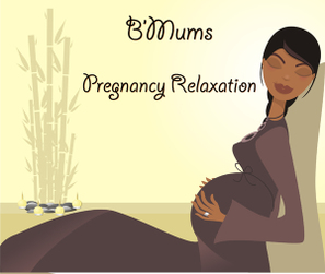B'Mums Pregnancy Relaxation mp3